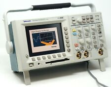 Tektronix Tek TDS3032 Oscilloscope Digital Phosphor 300MHz, 2-Channel 2.5 Gsa/s