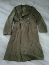 Overcoat us ww2 wwii originale 40R (7)