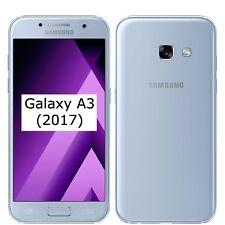 Samsung Galaxy A3 2017 SM-A320F 16GB Blue Factory Unlocked 4G/LTE GSM