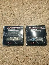supercycle steel bike chains