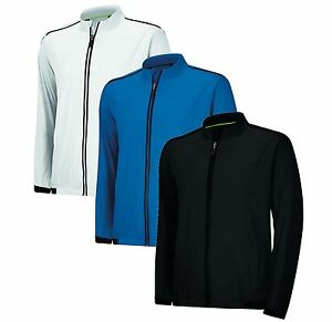 Adidas ClimaProof Stretch Wind Jacket Mens Pick a Color and Size