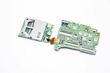 Panasonic Lumix DMC-ZS10 TZ20 TZ22 Main Board With User PCB Repair Part DH1485