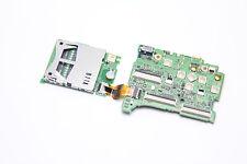 Panasonic Lumix DMC-ZS10 TZ20 TZ22 Main Board With User PCB Repair Part DH1485