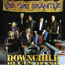 Downchild Blues Band - Good Times Guaranteed [New CD]