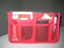 Women Travel Insert Handbag Organiser Purse Liner Organizer Lady Tidy Bag in Bag