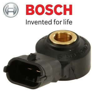 Fits Porsche 911 Boxster Cayman Panamera Ignition Knock Sensor Bosch 0261231173