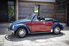 VW Käfer Cabrio / Speedster