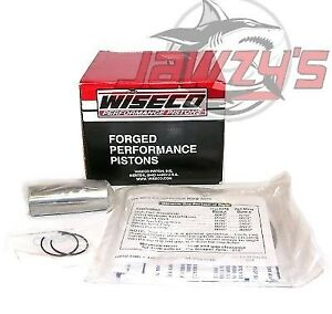 Wiseco Piston Kit 95.00 mm 13:1 Yamaha YFZ450 2012-2013
