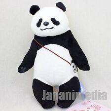 "Shirokuma Cafe Panda kun 12"" Big Plush Doll Ichiban Kuji JAPAN ANIME"