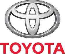 Genuine Toyota Hilux KUN 3.0 Diesel 4WD Radiator Hose and Drive Belt Kit (July 2