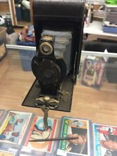 Antique Kodak Special Model A  2C Autographic with Stylus Rare High End