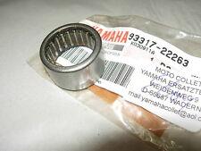 YAMAHA YZ125 250 490  WR250 400 1x SCHWINGENLAGER BEARING, SWING ARM 93317-22263