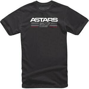 Alpinestars 2022 Positrack T-Shirt Black All Sizes