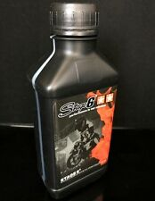 Two-Stroke Engine Oil Stage6 Street Part Synthetic 500ml Scooter 2T