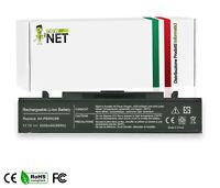 Batteria da 5200mAh compatibile con Samsung NP-E452 NP-E852 NP-P530 NP-P580