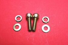 Ducati Brake Caliper Mounting Screws Brembo Rear 851 888 MONSTER 750SS 900SS