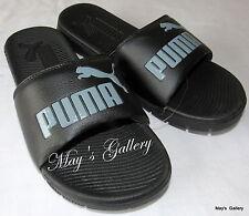 PUMA Thongs Flip Flop Slippers Sandals Shoes Flops open Toe shoe Slide Slip On 8