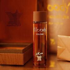 Woody 5ml Sample of Arabian Oud, Intense Perfume Attar, Spray, Gift, Smell