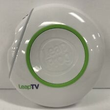 LeapFrog LeapTV System/ Console Only 31704 Leap TV REPLACEMENT NO STAND AS IS