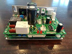 New Control Board For HORIZON OMEGA II CS GT TM100B Treadmill Motor