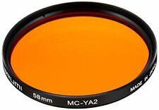 MARUMI MC-YA2 58mm [Lens Filter]