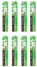 8pcs Soft Toothbrush New Feeling Recommended by the Israeli Ministry of Defense