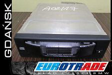 BMW 5 E60 E61 CD CHANGER CD WECHSLER 9125240