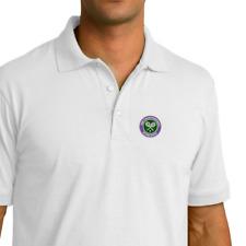 Wimbledon Tennis Championships Event Golf Polo Shirt Embroidered