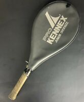 Pro Kennex Junior Oversize Tennis Racket L1  4 1/8 Racket With Cover