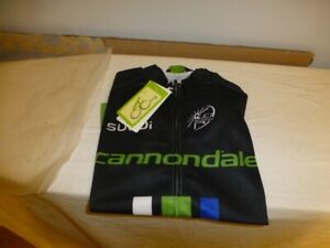 Cannondale Professional Mens Cycling Jersey (L)