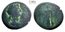 RARE-Lydia.Sardes.Germanicus,Caesar. 15 BC-19 AD. Bronze Æ.