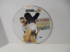 Dancehall Boom Dynamite DVD Reggae Videos NO CASE Elephant Man T.O.K. Blingdawg