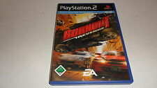 PlayStation 2  PS 2  Burnout: Revenge