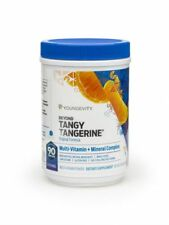 Youngevity's Beyond Tangy Tangerine Multi Vitamin Mineral FREE 2 DAY DELIVERY