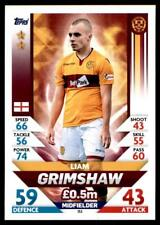 Match Attax SPFL 2018//19 Ryan Bowman Motherwell No 161