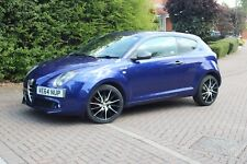 2014/64 Alfa Romeo Mito QV Line .9 TwinAir 105 covered 41,000 family owned