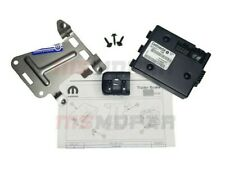 16-18 Ram 1500 2500 3500 4500 5500 19+ 1500 Classic Trailer Brake Control Module