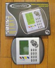 Merlin Home Entertainment Control Unit.