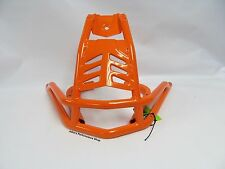 New OEM Arctic Cat Snowmobile Orange Pro Bumper See Listing for Fitment 7639-303