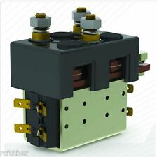 Albright DC88 Style Reversing Contactor / Solenoid - 72V generic Two change