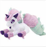 Ichiban Kuji Pokemon Dramatic Collection Plush Doll Galarian Ponyta B Prize