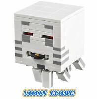 LEGO Minifigure - Ghast - Minecraft creature FREE POST