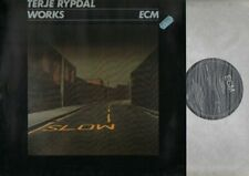 >> Terje Rypdal - Works >> OIS <<