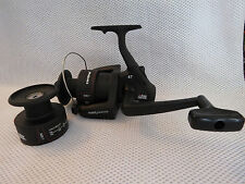 Abu Garcia Cardinal 47 Open Face Spinning Reel Plus a Spare Spool  Mint
