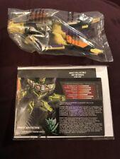 Botcon 2014 Transformers ATTENDEE Exclusive Pirate Brimstone