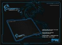 Dragon War Professional Gaming Mouse Mat Speed Edition large GP-001  RRP £23.99