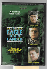 The Eagle Has Landed Michael Caine, Robert Duvall & Donald Sutherland 1976