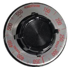 Robertshaw fdte Gas Backofen Temperatur Thermostat Kontrollknopf Dial 150-550f