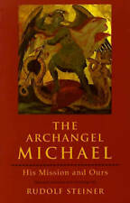 Archangel Michael: His Mission and Ours by Rudolf Steiner (Paperback, 1994)