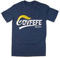 Covfefe T-shirt - Donald Trump Tweet - Joke T-Shirt